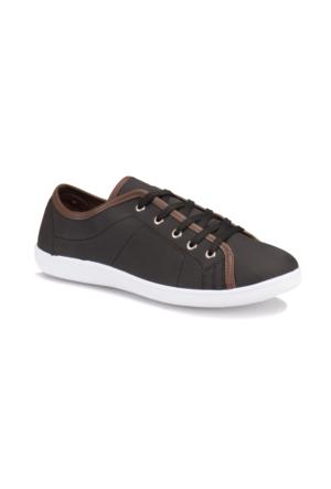 Panama Club Al-3 M 1604 Siyah Erkek Sneaker