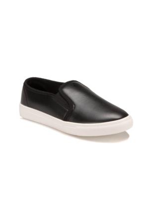 Panama Club Kl-10 M 6676 Siyah Erkek Sneaker