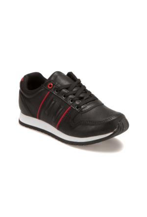 Polaris 62.508546.F Siyah Erkek Çocuk Sneaker
