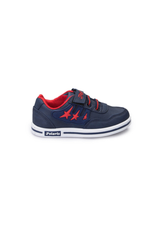 Polaris 62.508724.B Lacivert Erkek Çocuk Sneaker