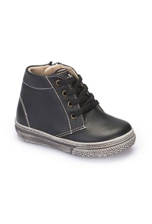 Polaris 62.508647.B Siyah Erkek Çocuk Sneaker