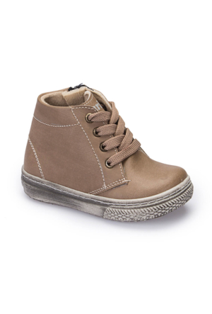 Polaris 62.508647.B Kum Rengi Erkek Çocuk Sneaker