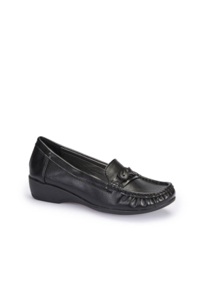 Polaris 62.156913.Z Siyah Kadın Ayakkabı