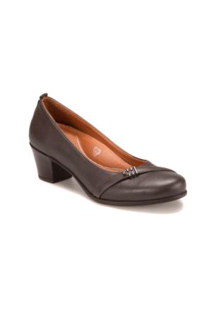 Polaris 5 Nokta 52.107595.Z Kahverengi Kadın Ayakkabı