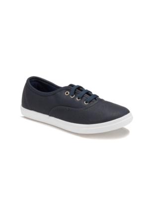 Torex 1273188 Lacivert Kadın Sneaker