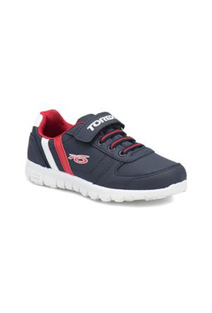 Torex 9315001 Lacivert Beyaz Kırmızı Erkek Çocuk Sneaker
