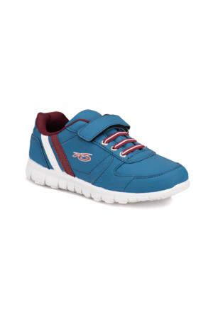 Torex 9315002 Petrol Beyaz Bordo Erkek Çocuk Sneaker
