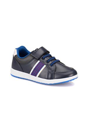Torex 9315003 Lacivert Beyaz Erkek Çocuk Sneaker