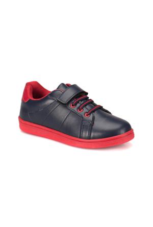 Torex 9315007 Lacivert Kırmızı Erkek Çocuk Sneaker