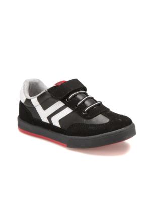 Yellow Kids Yk901 Siyah Beyaz Erkek Çocuk Sneaker