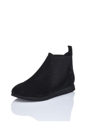 Bueno H1206 Siyah Günlük Ayakkabı