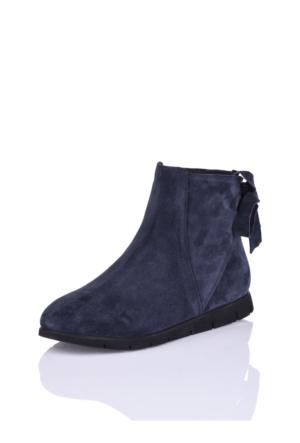 Bueno H1213 Lacivert Günlük Ayakkabı