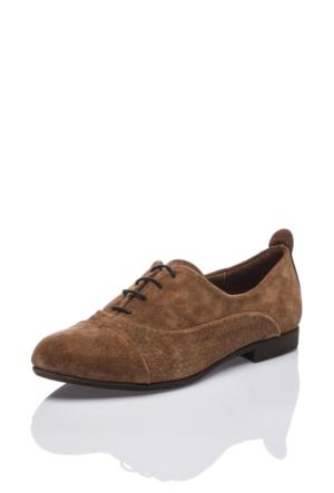 Bueno H1413 Taba Ayakkabı