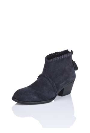 Bueno H2201 Lacivert Günlük Ayakkabı