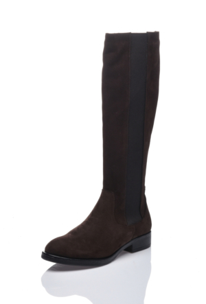 Bueno H703 Kahverengi Klasik Çizme