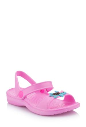 DeFacto Kız Çocuk Sandalet