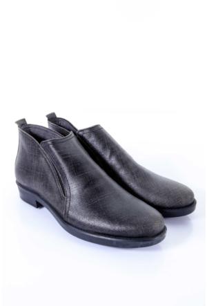 Shoes&Moda Hakiki Erkek Deri Bot