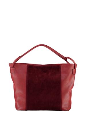 Gio&Mi NHR-ELF Kırmızı Kadın Çanta