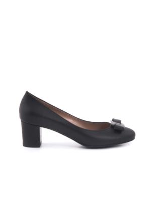 Kemal Tanca Kadın Klasik Ayakkabı