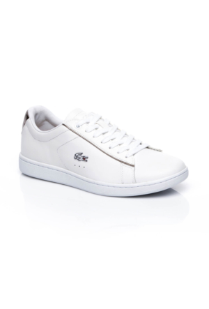 Lacoste Beyaz Ayakkabı 732Spw0112.001