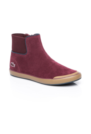 Lacoste Bordo Ayakkabı 732Spw0115.1V9