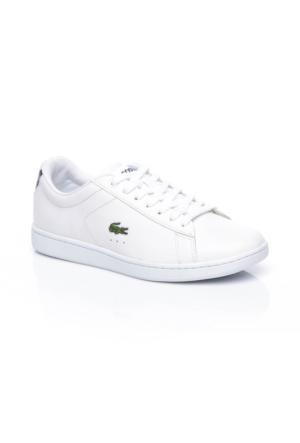 Lacoste Beyaz Ayakkabı 732Spw0132.001