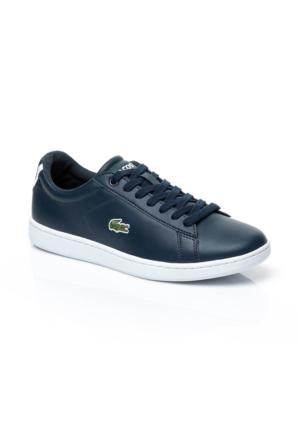 Lacoste Lacivert Ayakkabı 732Spw0132.003
