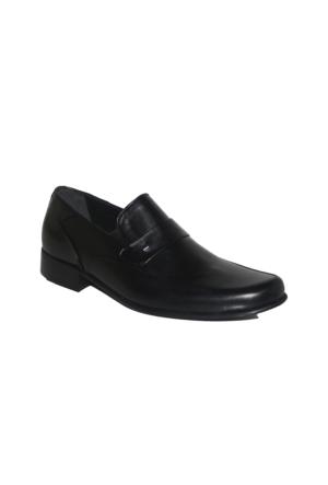 Kalyon 1001 Erkek Deri Klasik Ayakkabı