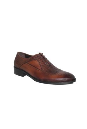 Kalyon 1005 Erkek Deri Klasik Ayakkabı