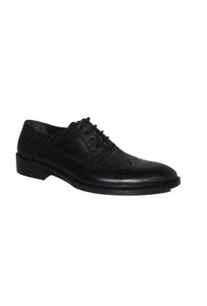 Kalyon 1006 Erkek Deri Klasik Ayakkabı