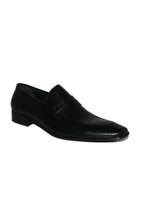 Kalyon 1007 Erkek Deri Klasik Ayakkabı