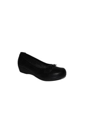 Polaris 156970Z Kadın Mikrofiber Günlük Ayakkabı