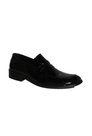 Kalyon Klyn1014 Erkek Deri Klasik Ayakkabı