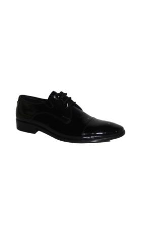 Kalyon Klyn1017 Erkek Deri Klasik Ayakkabı