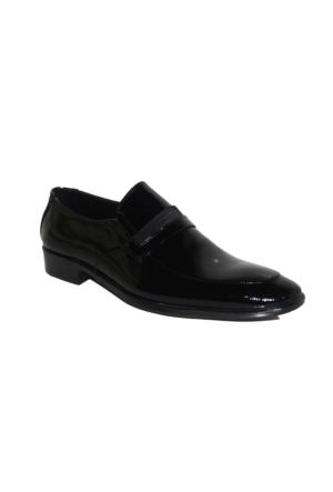 Kalyon Klyn1018 Erkek Deri Klasik Ayakkabı
