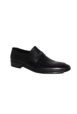 Kalyon Klyn1019 Erkek Deri Klasik Ayakkabı