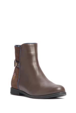 U.S. Polo Assn. Bayan Ayakkabı 50155053-400 K6Uspy200