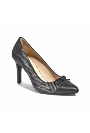 Desa Collection Kadın Klasik Ayakkabı Antrasit