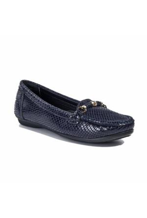 Desa Collection Kadın Günlük Ayakkabı Lacivert