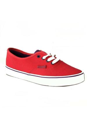 Dockers 218655 Keten Kadın Ayakkabı Pembe