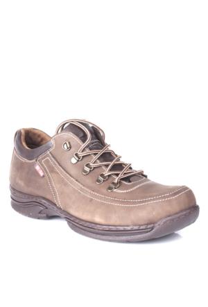 Se-Sa 737227 041 115 Erkek Oliv Günlük Ayakkabı