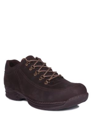 Se-Sa 737227 041 252 Erkek Kahve Kışlık Ayakkabı