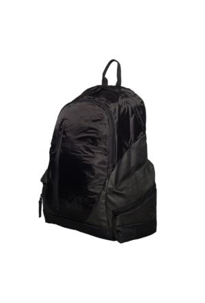 Cat Kumaş Laptop Bölmeli Sırt Çantası Ct81102.01 Siyah