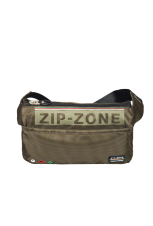 Zip Zone Kumaş Free Bag Z30858 Haki
