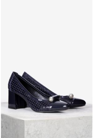 İlvi Diagon L31 Günlük Ayakkabı Mavi