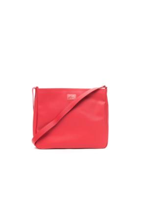 Lacoste Klasik Kırmızı Çapraz Çanta Nf1834Wm.018