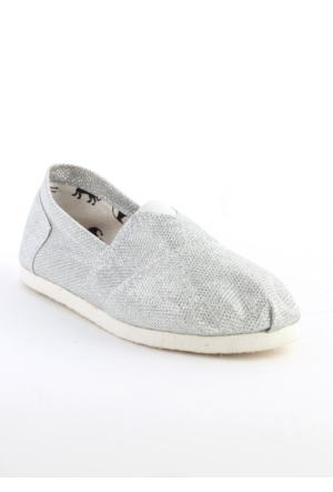 Markazen Simli Spor Ayakkabı - Lame