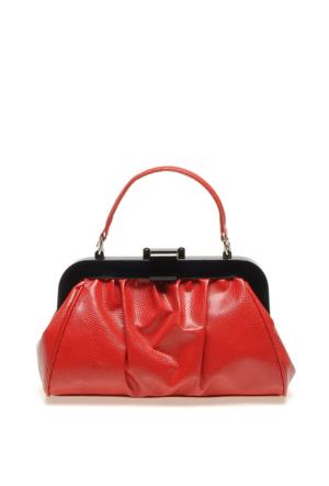 Roman Kırmızı Çanta