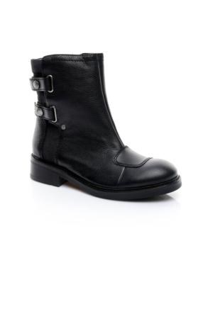 Gstar Ranker Flat Boot Ayakkabı D02713.990