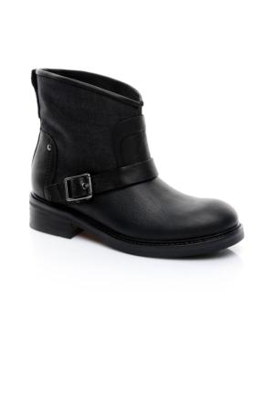 Gstar Leon Boot Ayakkabı D02716.990